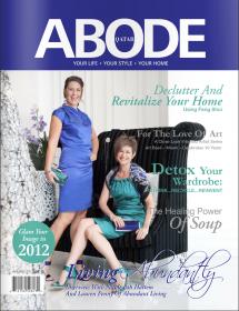 Nicole van Hattem - Adobe Qatar Magazine
