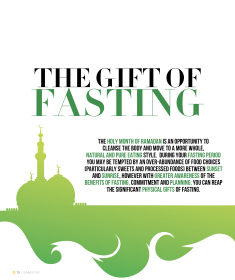 Nicole van Hattem - The gift of fasting